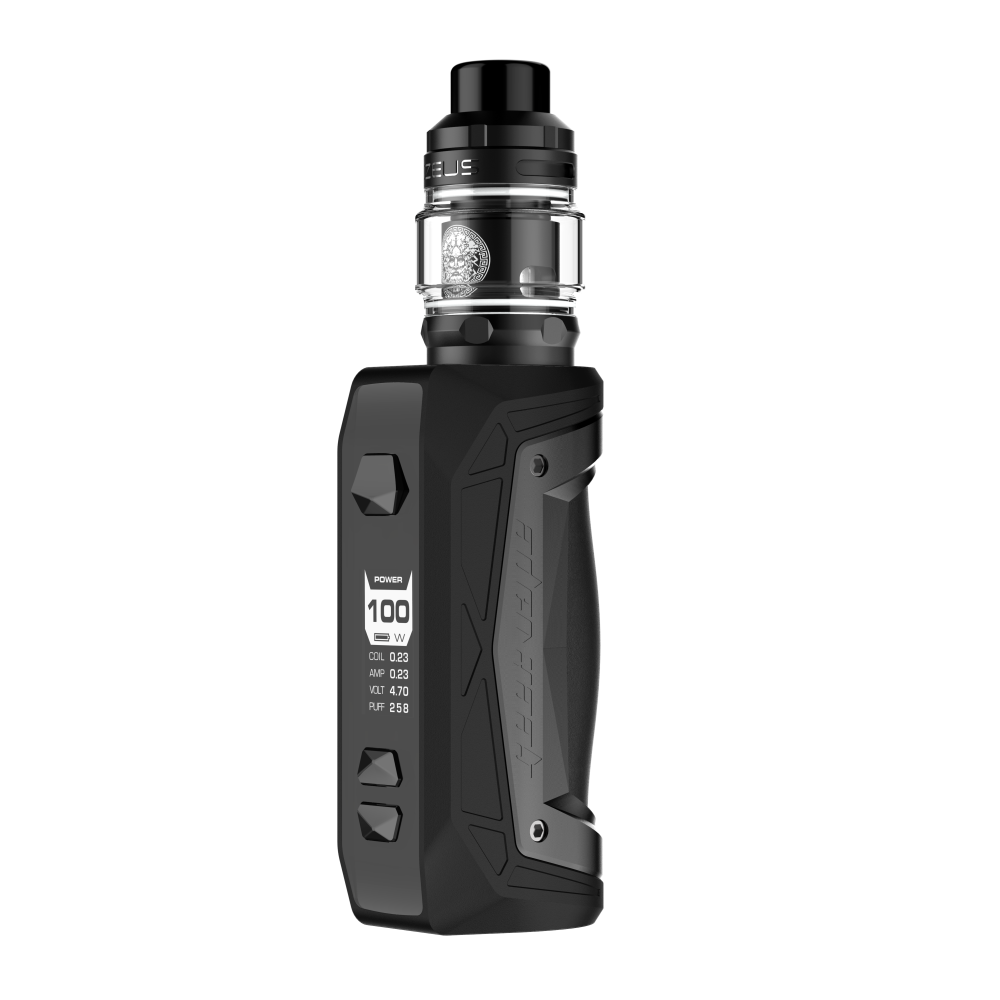 AEGIS MAX 100W KIT IN VAPEGENERATION
