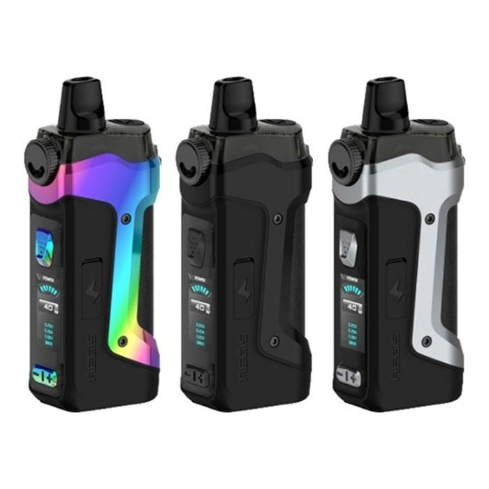 AEGIS BOOST PLUS 40W POD SYSTEM KIT