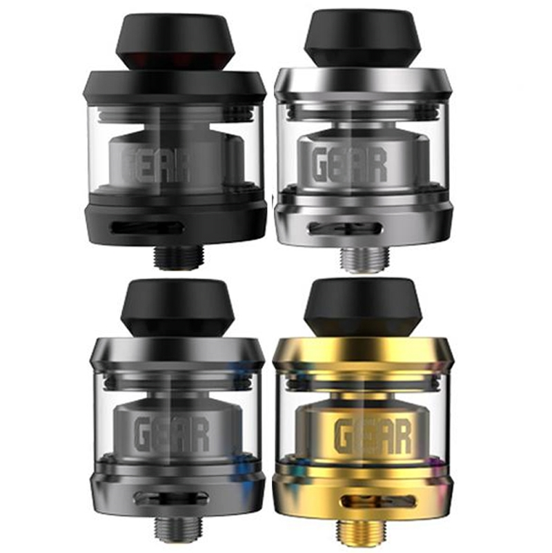 GEAR RTA 24mm by OFRF VAPE SHOP GEN