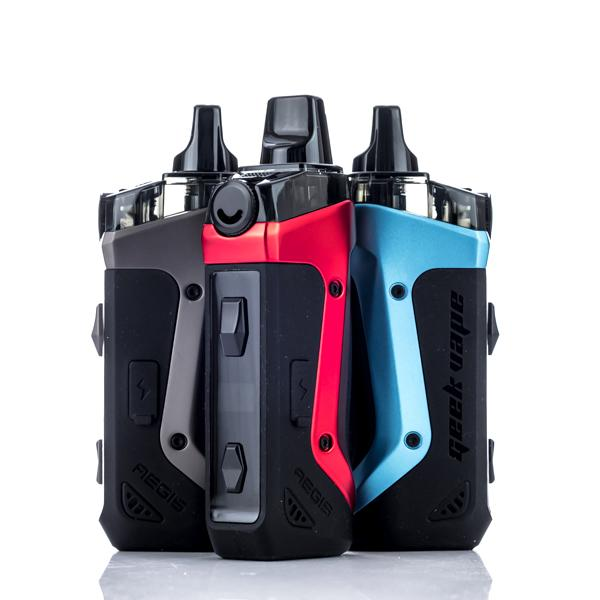 AEGIS BOOST POD SYSTEM KIT
