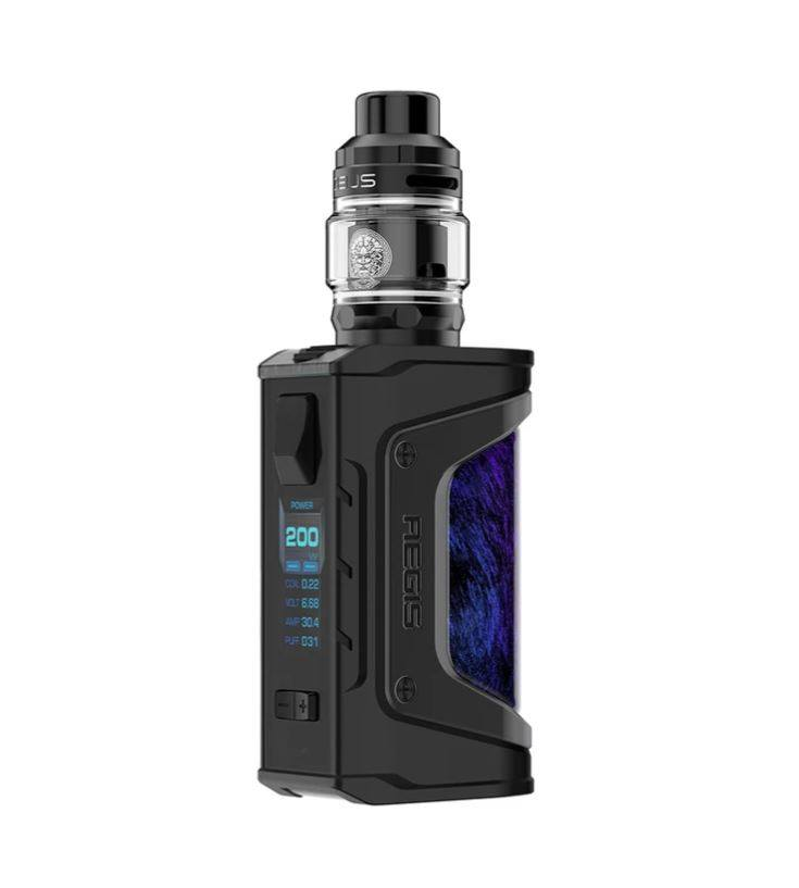 Aegis Legend Zeus Sub Ohm Limited vapechinhhang