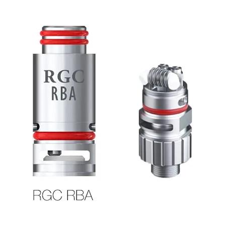 Smok RGC RBA Kit Thay Thế Cho RPM80 và Fetch Pro