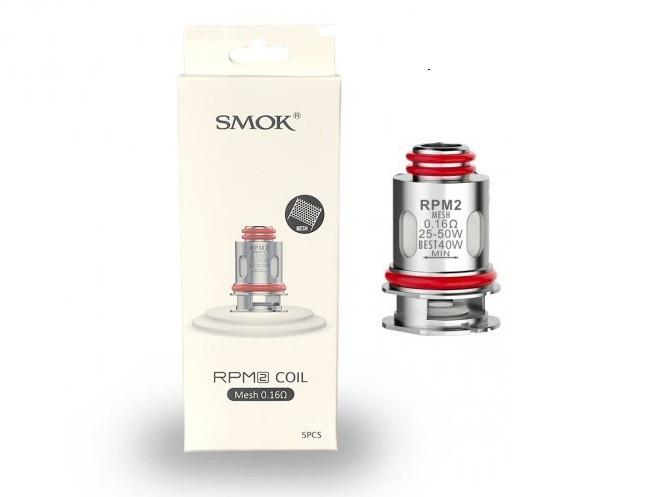 Coil Occ Smok 0.16ohm cho RPM 2 /Nord 4