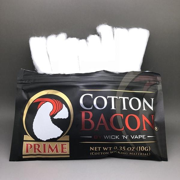 Bông Vape Bacon Prime Chính Hãng