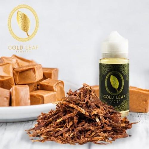Tinh dầu Usa Gold Leaf G.M.T 100ml ( Xì Gà Caramel)