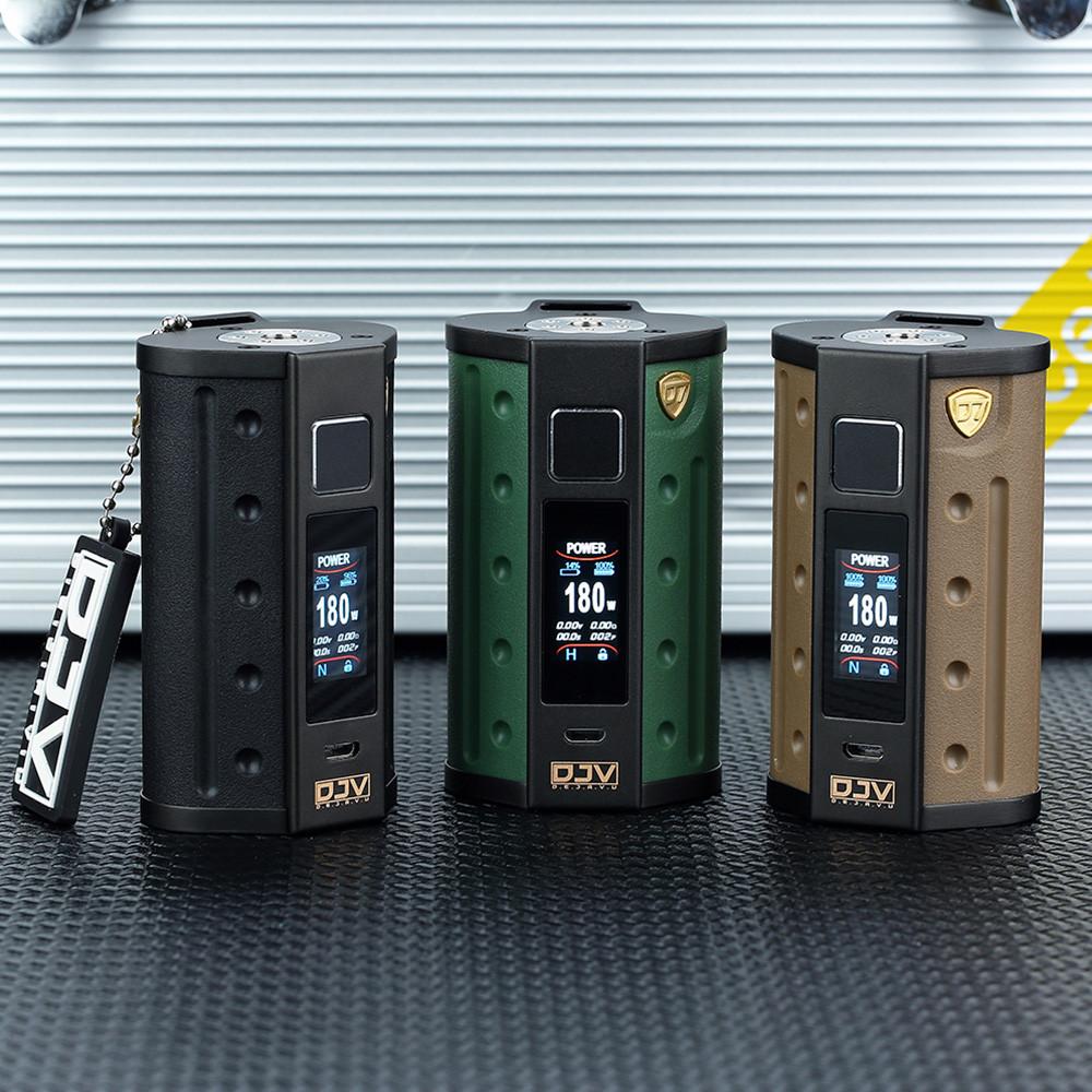 Dejavu DJV D7 180W Box Màn Hình Cảm Ứng
