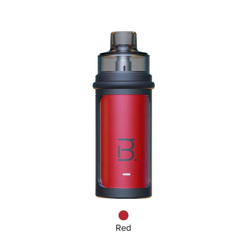FUSE Pod Kit By BMOR – Di động và tiện lợi