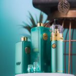 Dotstick Aio Blue Tiffany Limited- Bảng màu giới hạn