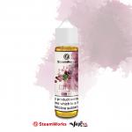 Juice Freebase | Steam Works GRAPE WINE – Rượu Vang Nho Lạnh