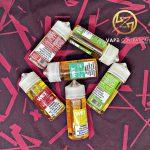 Juice Usa Wet Tropics trái cây tổng hợp 100ml